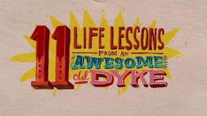 11 Life Lessons