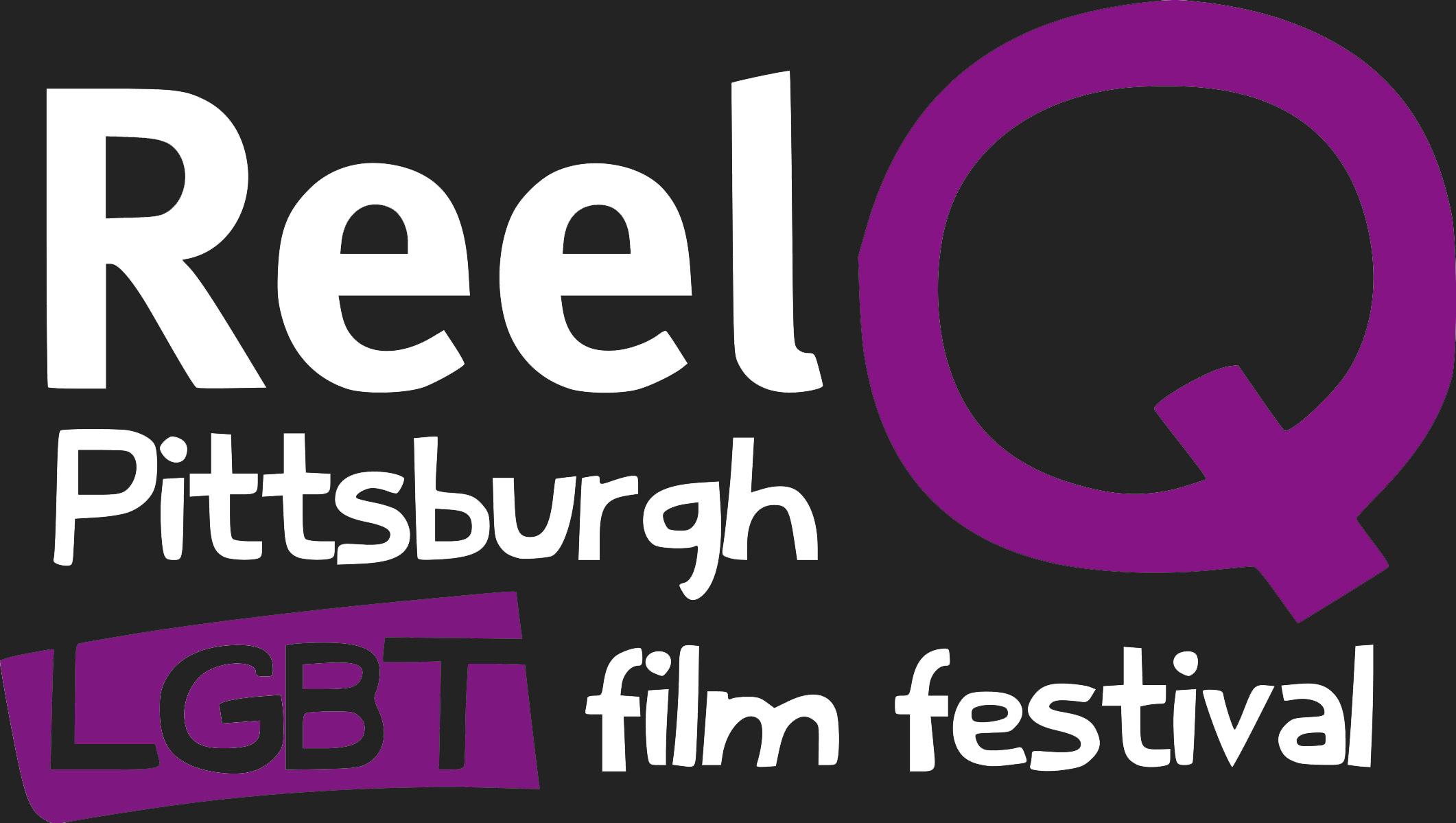 Reel Q Logo (Grey)