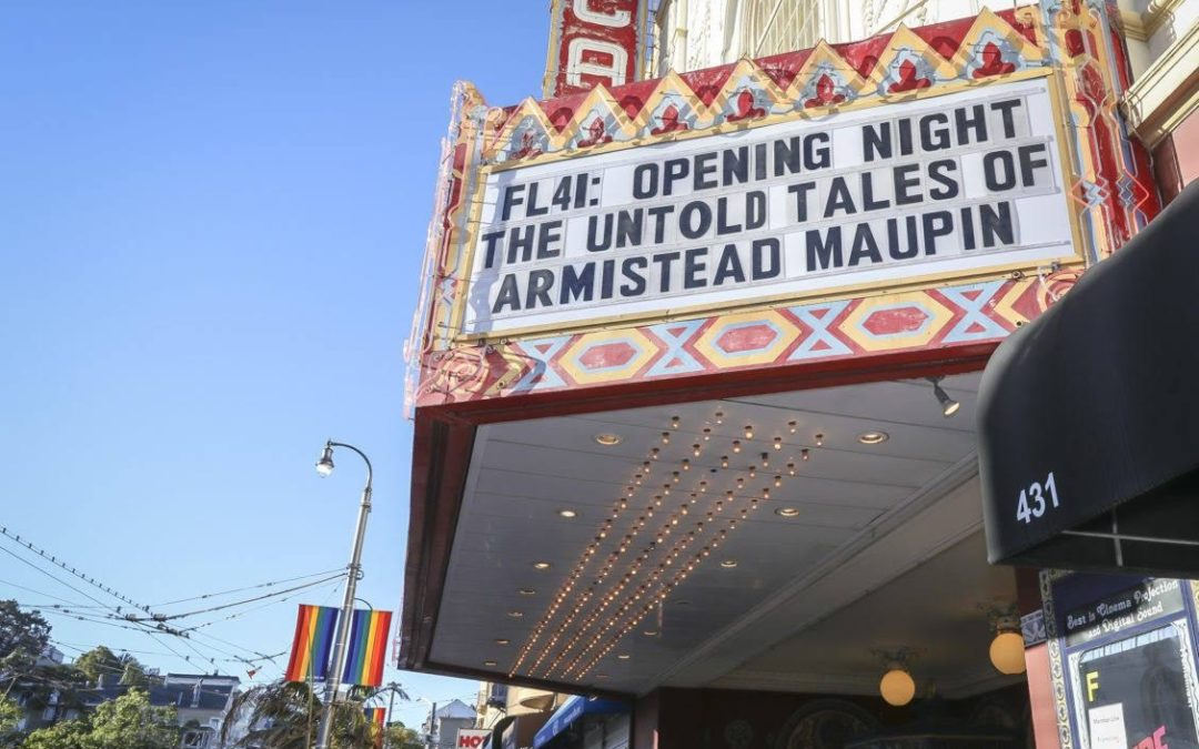 Frameline turns 41