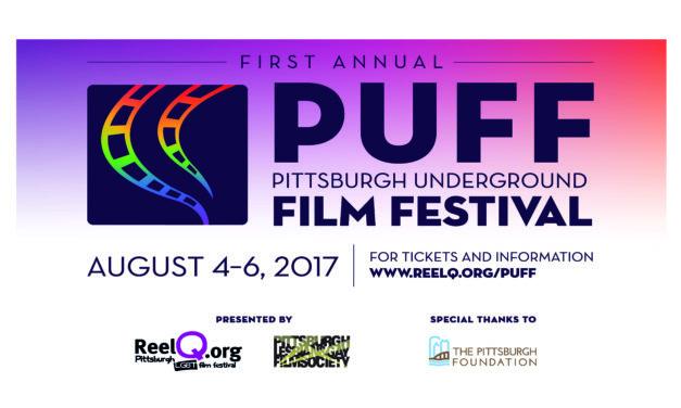 Pittsburgh Underground Film Festival