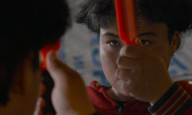 International Documentary Shorts – August 20, 2018