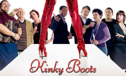 Reel Youth: Kinky Boots