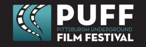 PUFF Logo Art
