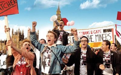 Reel Youth: Pride