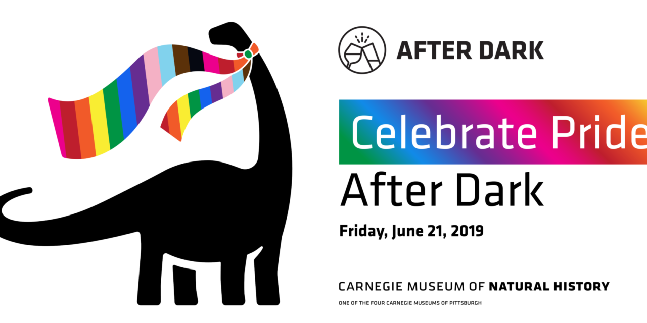 Pride 2019: Celebrate Pride After Dark @ The Carnegie Museum