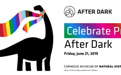 Pride 2019: Celebrate Pride After Dark @ The Carnegie Museum