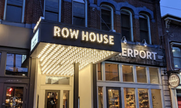 Pride 2019: Celebration of Queer Cinema @ Row House