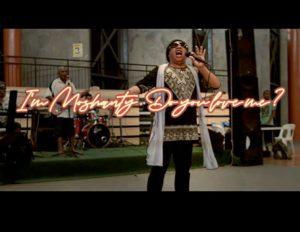 I'm Moshanty Cover