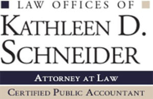 Kathleen Schneider Attorney at Law