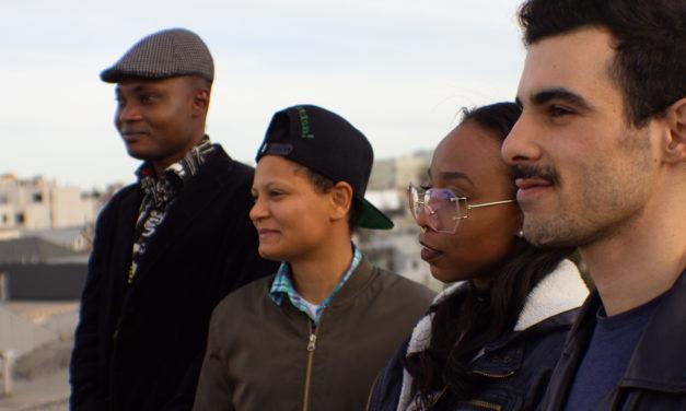 Reel Stories: Unsettled (Seeking Refuge in America)