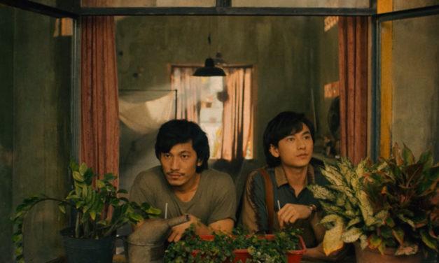 Reel Stories: Song Lang