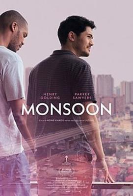 Monsoon Film Poster