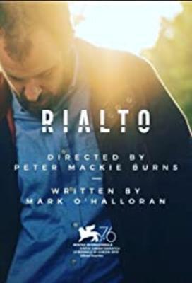 Rialto Film Poster