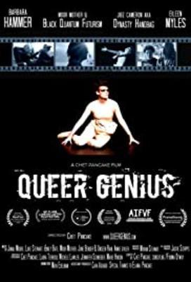 Queer Genius Film Poster