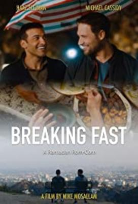 Breaking Fast Film Poster