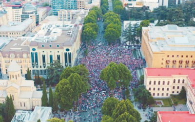 Reel Stories: March for Dignity