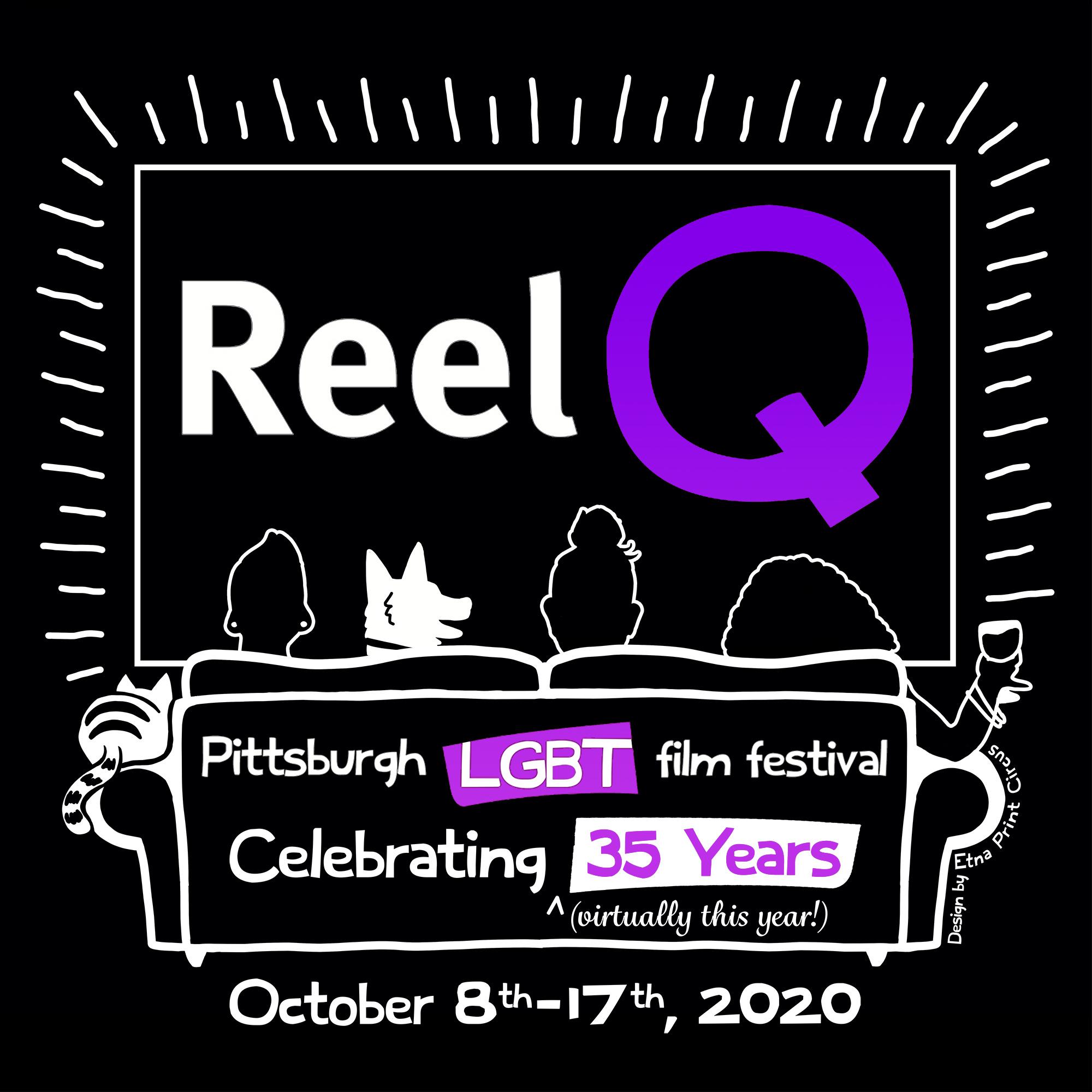 Reel Q 2020 Banner