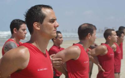 Reel Stories: Futuro Beach
