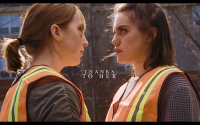 Reel Youth: Thanks to Her