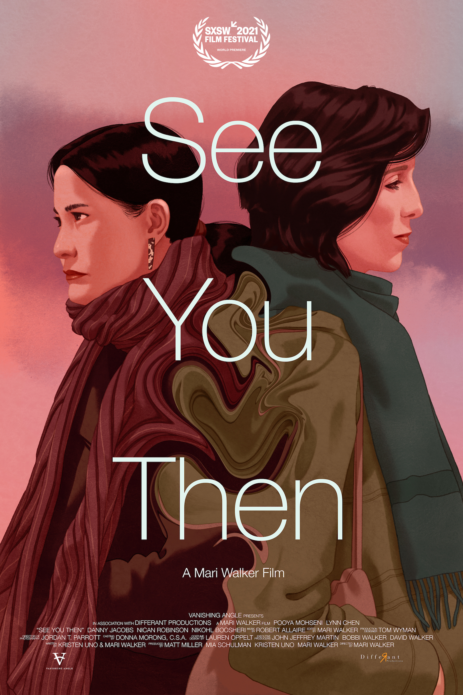 See You Then Poster