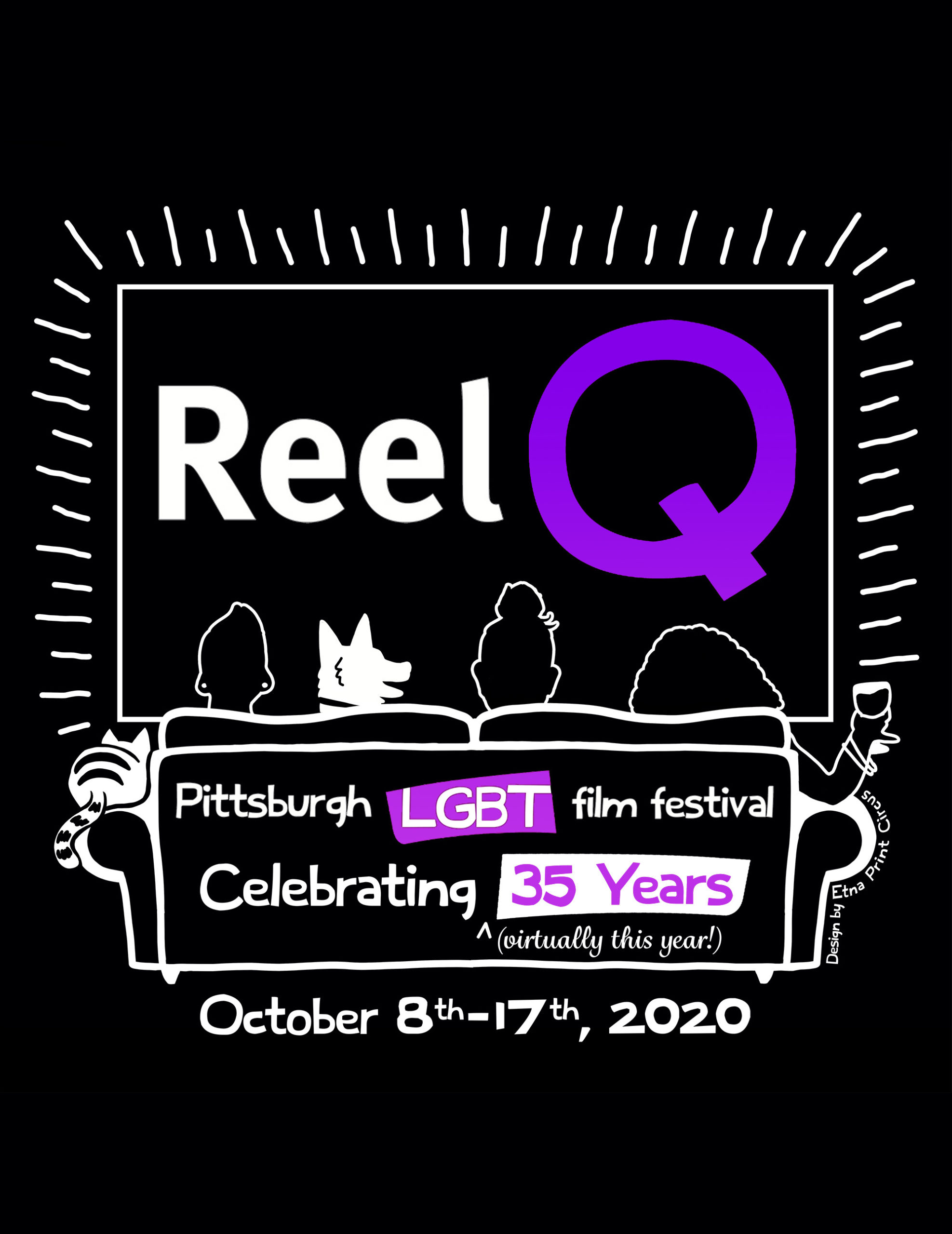Reel Q 35 Poster